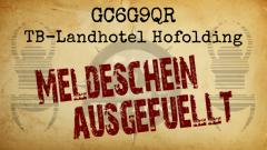 TB-Landhotel Hofolding